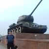 Александр, 32, г.Усть-Нера