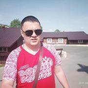 Алекс, 31, г.Хвалынск