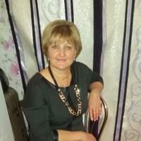 наталья, 57 лет, Скорпион, Полоцк