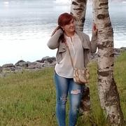 Татьяна 44 Лахденпохья