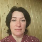 Инга, 42 года, Рак