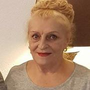 Валентина, 73, г.Лиепая