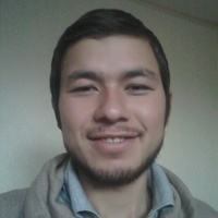 Ali, 23 года, Весы, Москва