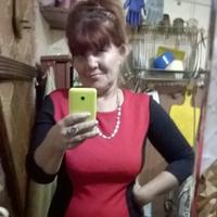 Оксана, 48 лет, Водолей, Волгоград