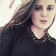 Ангелина, 21, г.Красноперекопск