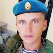 Дмитрий Бутенко 22 Михайловск