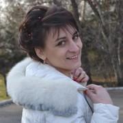 Светлана, 47, г.Мариинск