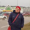 Рушана, 49, г.Пермь