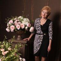 Ирина, 59 лет, Дева, Нижний Новгород