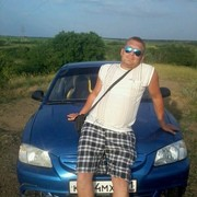 Иван 41 Шахты