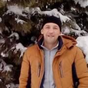 Алексей Гребельник 34 Киренск