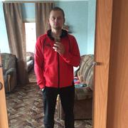 Андрей, 27, г.Тальменка