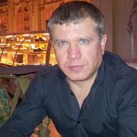 Vladd, 49 лет, Рак, Москва