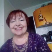 Нина, 64, г.Звенигород