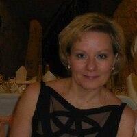 Елена, 45 лет, Рыбы, Санкт-Петербург