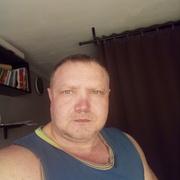 Владимир, 44, г.Новокузнецк
