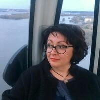 Наталия, 46 лет, Рак, Киров