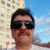 ДИМА, 55 лет, Водолей, Москва