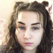 Yanka, 21, г.Йошкар-Ола