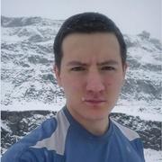 SpeCnaZ, 30, г.Асбест