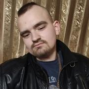 Кирилл Ханеев 20 Тула