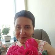 Татьяна 52 года (Рак) Самара