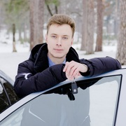Дмитрий 32 Мурманск