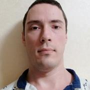 Антон, 34, г.Псков