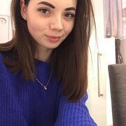 Юля Хазова, 24, г.Екатеринбург