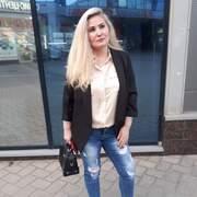 Светлана 40 лет (Стрелец) Санкт-Петербург