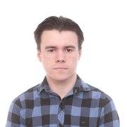 Макс, 21, г.Рыльск