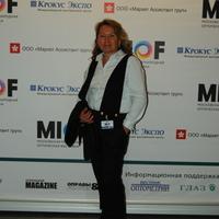 Зинаида, 59 лет, Козерог, Москва