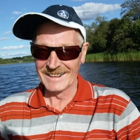 Николай, 64 года, Весы, Санкт-Петербург
