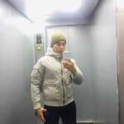 Актилек, 19, г.Атырау