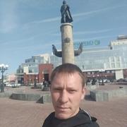 Николай Пподрезов 28 Тобольск