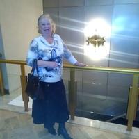 марина, 64 года, Рыбы, Москва