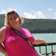 Евгения, 42 года, Рак