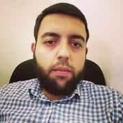 Натик Алиев, 26, г.Балашиха