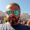 Геннадий, 48, г.Пионерск