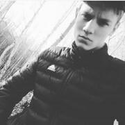 Владимир Варгамыгин, 19, г.Стрежевой
