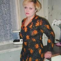 Оксана, 47 лет, Водолей, Санкт-Петербург