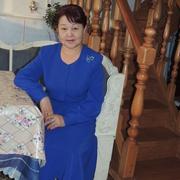 Расима Абдулова, 61, г.Оса
