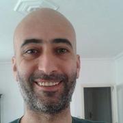 Balbey 42 года (Овен) Анталья