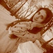Карина, 25, г.Новомосковск