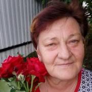 Валентина, 60, г.Чернянка