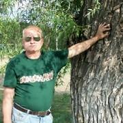 Сергей Кузнецов 64 Лысые Горы