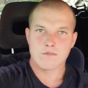 Константин Лукашов 27 Черногорск