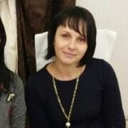 Светлана, 45, г.Ленино