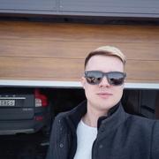 Владислав Стратилатов, 25, г.Бакал