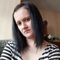 Катюша, 34 года, Козерог, Орел